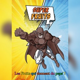 Pack Implantation Super Fruits