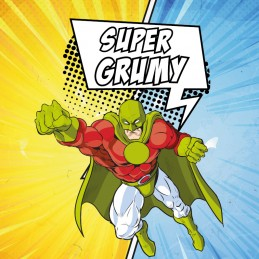 Super Grumy